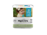 Junior Nappies (11-25kg) Single pack 25 nappies
